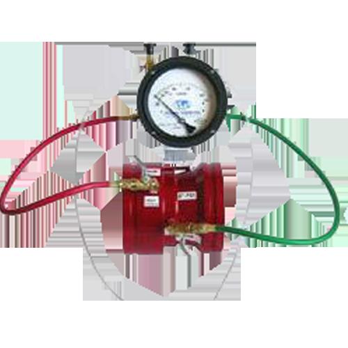 Pump Flow meter