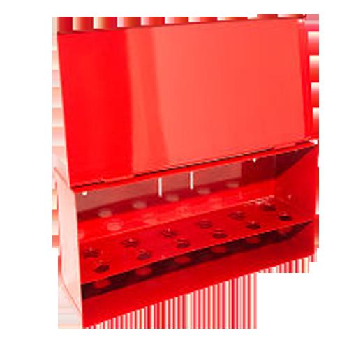 SPRINKLERS BOX