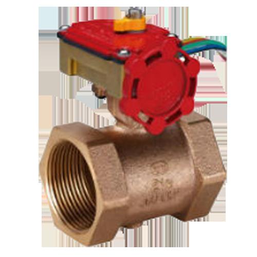 Threaded Butterfly valve